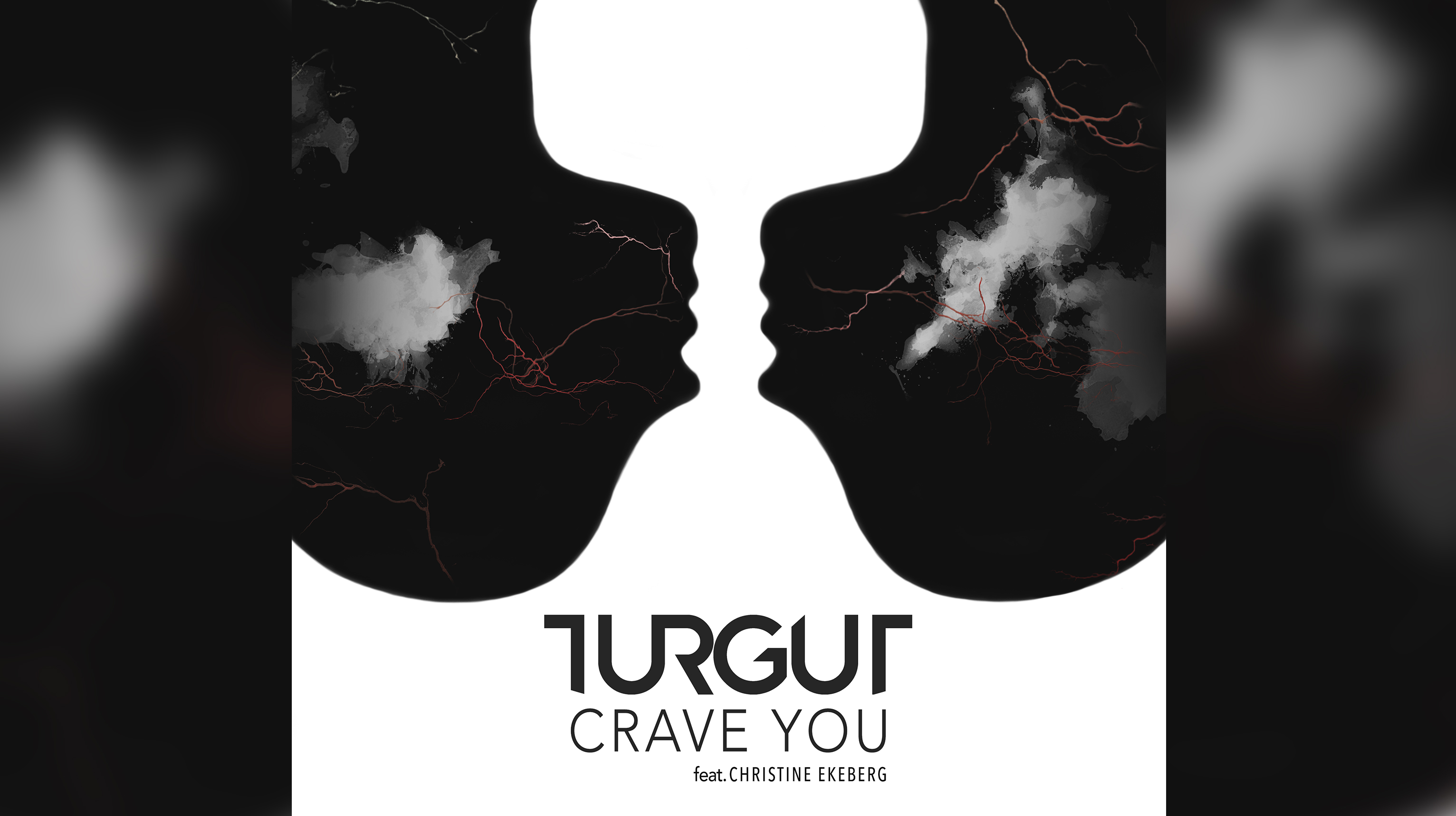 Crave You cover art